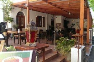 Mango Rooms_accommodation_in_Room_Dodekanessos Islands_Rhodes_Rhodesora