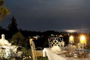 Castello Di Vista_holidays_in_Hotel_Ionian Islands_Corfu_Corfu Chora