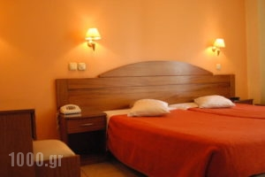 Vienna Hotel_lowest prices_in_Hotel_Central Greece_Attica_Athens