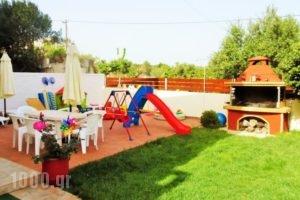 Kouros Chania Villas_lowest prices_in_Villa_Crete_Chania_Nopigia