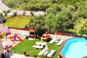 Kouros Chania Villas_best prices_in_Villa_Crete_Chania_Nopigia