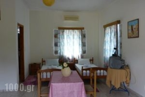 Taygetos Apartments_best deals_Apartment_Thessaly_Magnesia_Pilio Area