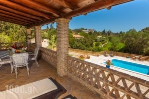 Liuba Houses_lowest prices_in_Hotel_Ionian Islands_Zakinthos_Laganas