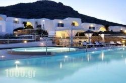 Hotel Mediterranean in Paros Chora, Paros, Cyclades Islands