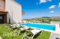 Villas Renta in Mylopotamos, Rethymnon, Crete