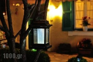Pansion Mary Panos_lowest prices_in_Hotel_Piraeus Islands - Trizonia_Spetses_Spetses Chora