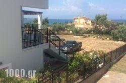 Villa Hermes in  Kranidi, Argolida, Peloponesse