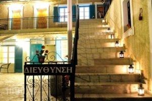 Pansion Mary Panos_holidays_in_Hotel_Piraeus Islands - Trizonia_Spetses_Spetses Chora