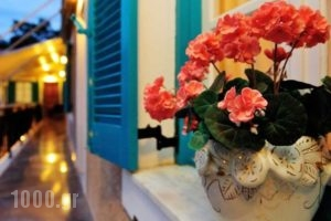 Pansion Mary Panos_best prices_in_Hotel_Piraeus Islands - Trizonia_Spetses_Spetses Chora