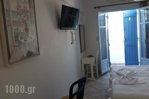 Minoa Hotel_best deals_Hotel_Cyclades Islands_Paros_Naousa