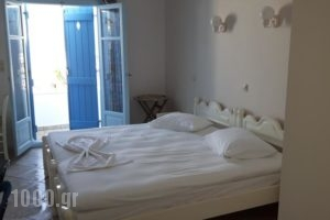 Minoa Hotel_lowest prices_in_Hotel_Cyclades Islands_Paros_Naousa
