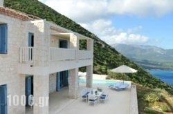 Urania Luxury Villas in Kefalonia Rest Areas, Kefalonia, Ionian Islands
