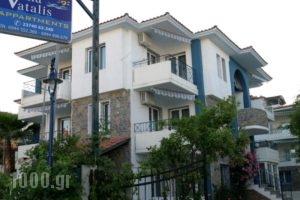 Villa Vatalis_accommodation_in_Villa_Macedonia_Halkidiki_Haniotis - Chaniotis