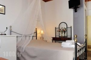 Pansion Mary Panos_travel_packages_in_Piraeus Islands - Trizonia_Spetses_Spetses Chora