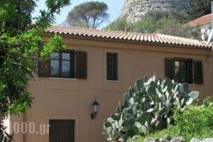 St Geroge's Castle Villa_travel_packages_in_Ionian Islands_Kefalonia_Kefalonia'st Areas