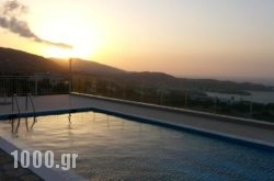 Dilira Villas in Mylopotamos, Rethymnon, Crete