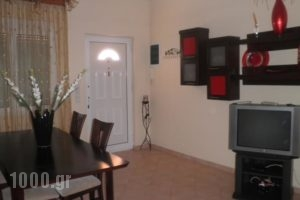 Sylvia Country House_lowest prices_in_Hotel_Crete_Chania_Fournes