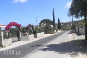 Sylvia Country House_best deals_Hotel_Crete_Chania_Fournes