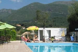 Harmony Resort_best deals_Hotel_Epirus_Preveza_Parga