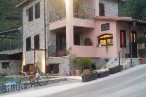 Menalia Villas & Suites_lowest prices_in_Villa_Peloponesse_Arcadia_Levidi