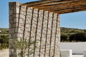 Milis Apartments_best prices_in_Apartment_Cyclades Islands_Milos_Milos Chora