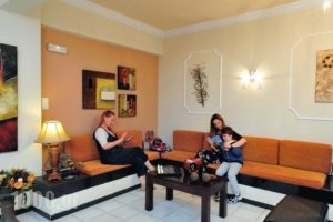 Posidon Studios_best prices_in_Hotel_Central Greece_Evia_Edipsos