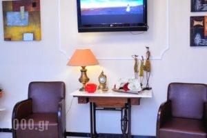 Posidon Studios_best deals_Hotel_Central Greece_Evia_Edipsos