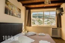 Athina Guesthouse in Hydra Chora, Hydra, Piraeus Islands - Trizonia