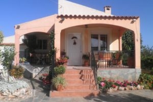 Sylvia Country House_accommodation_in_Hotel_Crete_Chania_Fournes