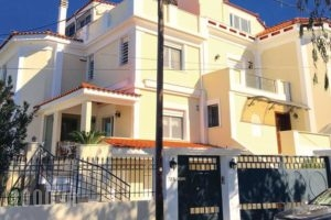 Holiday Home Nea Makri With Fireplace Xiii_accommodation_in_Hotel_Piraeus Islands - Trizonia_Aigina_Marathonas