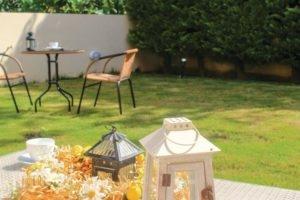 Holiday Home Nea Makri With Fireplace Xiii_holidays_in_Hotel_Piraeus Islands - Trizonia_Aigina_Marathonas