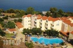 Lassi Hotel in Argostoli, Kefalonia, Ionian Islands