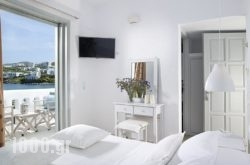 Kythnos Bay Hotel in Kithnos Rest Areas, Kithnos, Cyclades Islands