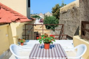 Kathy'S Apartment_holidays_in_Apartment_Dodekanessos Islands_Rhodes_Rhodesora