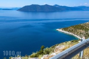 Drivas Apartments_best deals_Apartment_Central Greece_Evia_Istiea