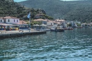 Drivas Apartments_best prices_in_Apartment_Central Greece_Evia_Istiea