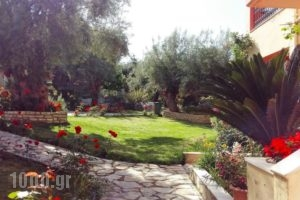 Philippos Hotel Apartments_best prices_in_Apartment_Ionian Islands_Lefkada_Nikiana