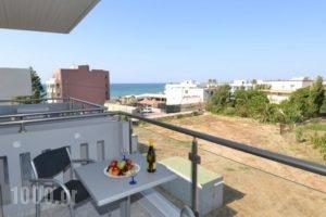 Vesperi Studios & Apartments_best deals_Apartment_Crete_Rethymnon_Rethymnon City