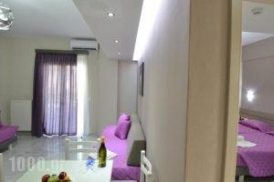Vesperi Studios & Apartments_lowest prices_in_Apartment_Crete_Rethymnon_Rethymnon City
