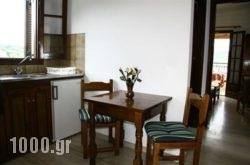 Villa Helen's Apartments in Arillas, Corfu, Ionian Islands