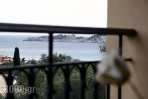 Villa Helen's Apartments_travel_packages_in_Ionian Islands_Corfu_Arillas