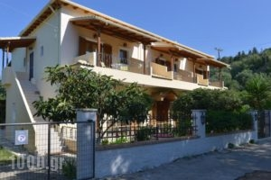 Studio Marielli_best deals_Hotel_Ionian Islands_Lefkada_Sivota