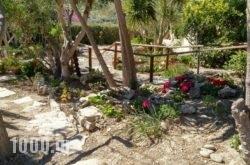 Villa Lofos Wood & Stone in Tymbaki, Heraklion, Crete