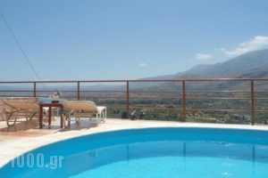 Aloe Villa_holidays_in_Villa_Crete_Chania_Sfakia