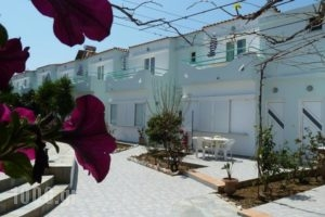 Seashell Apartments_travel_packages_in_Crete_Chania_Platanias