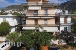 Pension Vienna in  Kranidi, Argolida, Peloponesse