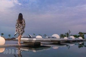Mediterranean Beach Palace Hotel_accommodation_in_Hotel_Cyclades Islands_Sandorini_kamari