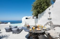 Stilvi Suite in Sandorini Chora, Sandorini, Cyclades Islands