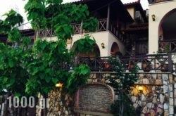 Dioni Apartments in Ierissos, Halkidiki, Macedonia