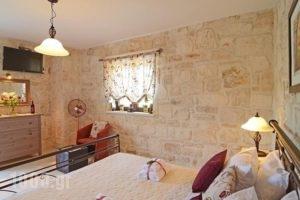 Adamas Luxury Stone Villas_best deals_Villa_Ionian Islands_Zakinthos_Laganas
